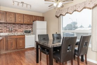 Photo 6: 613 KNOTTWOOD Road W in Edmonton: Zone 29 Townhouse for sale : MLS®# E4260710