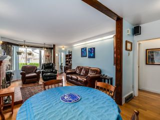 Photo 10: 8007 Montcalm Street in Vancouver: Marpole Home for sale ()  : MLS®# R2007808