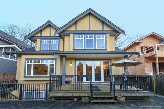 Photo 30: 2979 W 31ST Avenue in Vancouver: MacKenzie Heights House for sale (Vancouver West)  : MLS®# R2536564