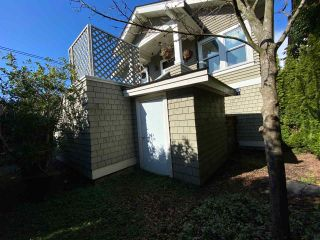 Photo 6: 2795 W 8TH Avenue in Vancouver: Kitsilano 1/2 Duplex for sale (Vancouver West)  : MLS®# R2563168