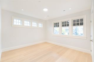 Photo 16: 2425 W 5TH Avenue in Vancouver: Kitsilano Townhouse for sale (Vancouver West)  : MLS®# R2493288