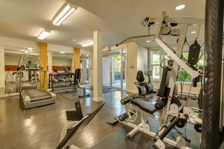 """Photo 21: 412 33539 HOLLAND Avenue in Abbotsford: Central Abbotsford Condo for sale in """"THE CROSSING"""" : MLS®# R2605185"""