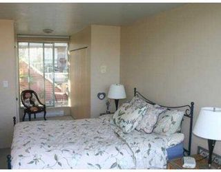 """Photo 6: 2231 OAK Street in Vancouver: Fairview VW Townhouse for sale in """"SIXTH ESTATE"""" (Vancouver West)  : MLS®# V623079"""