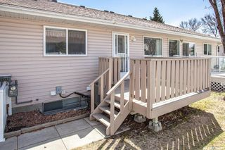 Photo 26: 203 218 La Ronge Road in Saskatoon: Lawson Heights Residential for sale : MLS®# SK865058