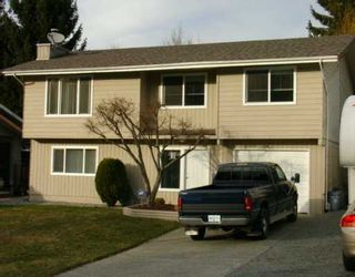 Photo 1: 35395 SELKIRK Ave in Abbotsford: Abbotsford East House for sale : MLS®# F2702758