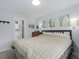 """Photo 13: 19 1219 BURKE MOUNTAIN Street in Coquitlam: Burke Mountain Townhouse for sale in """"REEF"""" : MLS®# R2059650"""