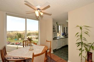 Photo 18: 602 145 Point Drive NW in CALGARY: Point McKay Condo for sale (Calgary)  : MLS®# C3612958