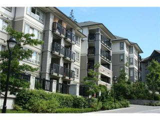"""Photo 1: 206 2951 SILVER SPRINGS Boulevard in Coquitlam: Westwood Plateau Condo for sale in """"TANTALUS"""" : MLS®# V841693"""