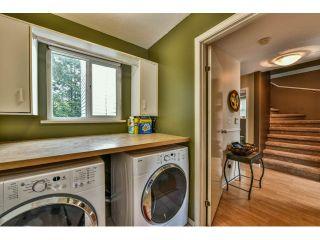 "Photo 17: 9037 155 Street in Surrey: Fleetwood Tynehead House for sale in ""BERKSHIRE PARK area"" : MLS®# F1438520"