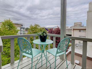 Photo 29: 10 900 Park Blvd in Victoria: Vi Fairfield West Condo for sale : MLS®# 867164