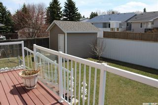 Photo 34: 1889 Tedford Way in Estevan: Dominion Heights EV Residential for sale : MLS®# SK809205