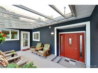 Photo 12: 445 Constance Ave in VICTORIA: Es Saxe Point House for sale (Esquimalt)  : MLS®# 728059
