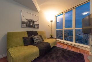 """Photo 12: 2506 1155 SEYMOUR Street in Vancouver: Downtown VW Condo for sale in """"Brava"""" (Vancouver West)  : MLS®# R2387101"""