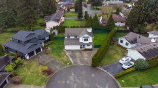 Photo 37: 19549 115B Avenue in Pitt Meadows: South Meadows House for sale : MLS®# R2537303