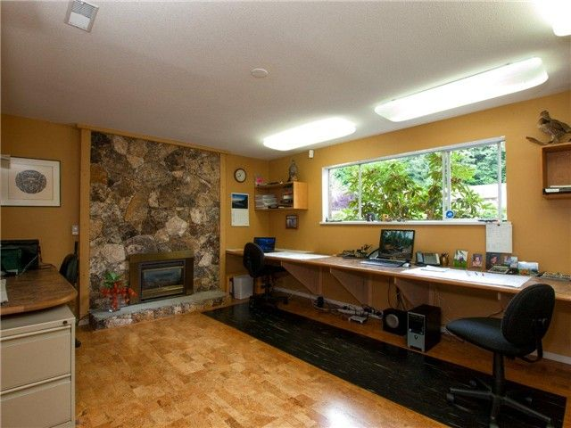 Photo 8: Photos: 811 E KINGS ROAD in North Vancouver: Princess Park House for sale : MLS®# V968826