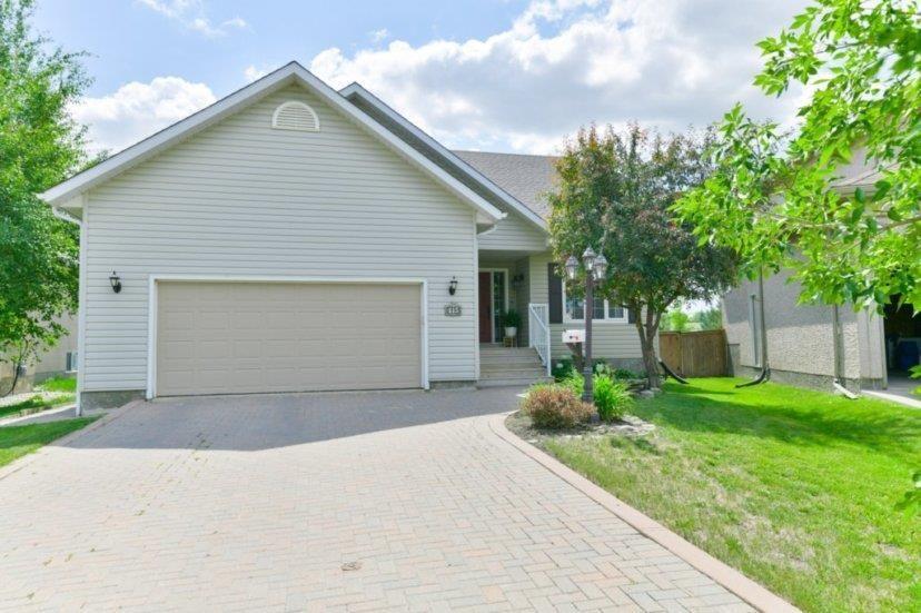 Main Photo: 115 Calderwood Bay in Winnipeg: Richmond West Residential for sale (1S)  : MLS®# 202018094