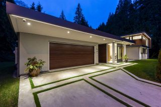 """Photo 8: 4011 LIONS Avenue in North Vancouver: Forest Hills NV House for sale in """"Forest Hills"""" : MLS®# R2514322"""