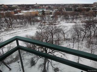Photo 4: 300 Roslyn Road in WINNIPEG: Fort Rouge / Crescentwood / Riverview Condominium for sale (South Winnipeg)  : MLS®# 1325439