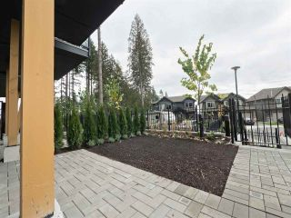 "Photo 18: 107 3525 CHANDLER Street in Coquitlam: Burke Mountain Townhouse for sale in ""WHISPER"" : MLS®# R2210635"
