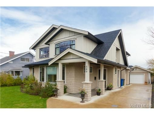 FEATURED LISTING: 589 Hampshire Rd VICTORIA