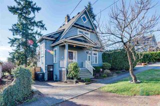 Photo 2: 344 ALBERTA Street in New Westminster: Sapperton House for sale : MLS®# R2536623