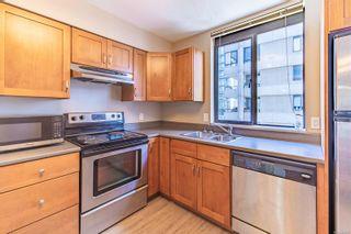 Photo 7: 502 1026 Johnson St in : Vi Downtown Condo for sale (Victoria)  : MLS®# 884670