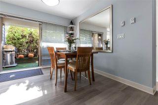 "Photo 12: 120 12248 224 Street in Maple Ridge: East Central Condo for sale in ""Urbano"" : MLS®# R2512078"