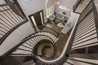 Photo 20: 3654 WESTCLIFF Way in Edmonton: Zone 56 House for sale : MLS®# E4258371