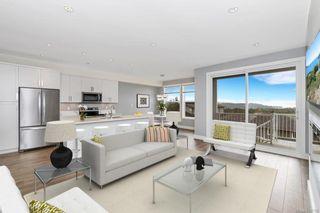 Photo 4: 7029 Brailsford Pl in Sooke: Sk Sooke Vill Core Half Duplex for sale : MLS®# 842796