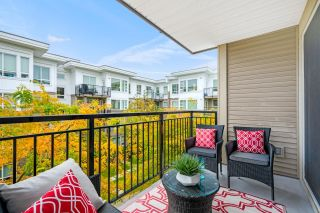 Photo 9: 315 9399 TOMICKI Avenue in Richmond: West Cambie Condo for sale : MLS®# R2625487