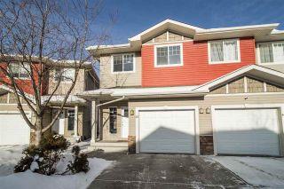 Photo 24: 45 15151 43 Street in Edmonton: Zone 02 House Half Duplex for sale : MLS®# E4228447