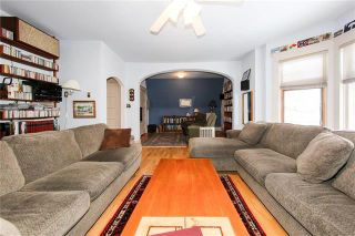 Photo 5: 217 Academy Road in Winnipeg: Crescentwood Residential for sale (1C)  : MLS®# 1905144