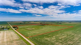 Photo 5: 153.7 +/- Acres West of Airdrie in Rural Rocky View County: Rural Rocky View MD Land for sale : MLS®# A1065287