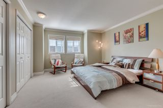"""Photo 13: 26 230 TENTH Street in New Westminster: Uptown NW Townhouse for sale in """"COBBLESTONE WALK"""" : MLS®# R2107717"""
