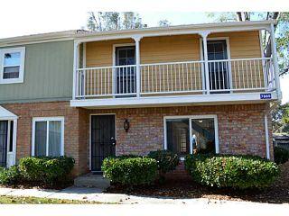 Photo 2: SANTEE Condo for sale : 3 bedrooms : 7889 Rancho Fanita Drive #A