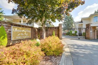 """Photo 1: 201 10584 153 Street in Surrey: Guildford Townhouse for sale in """"GLENWOOD VILLAGE"""" (North Surrey)  : MLS®# R2307414"""