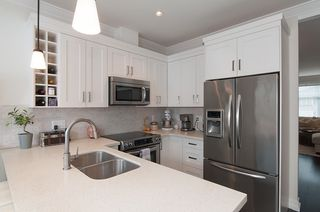 """Photo 15: 35 16458 23A Avenue in Surrey: Grandview Surrey Townhouse for sale in """"ESSENCE AT THE HAMPTONS"""" (South Surrey White Rock)  : MLS®# R2086343"""