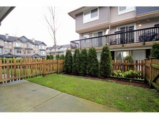 Photo 10: 85 7088 191ST Street in Surrey: Clayton Condo for sale (Cloverdale)  : MLS®# F1302395