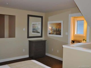Photo 10: 242 1130 RESORT DRIVE in PARKSVILLE: PQ Parksville Row/Townhouse for sale (Parksville/Qualicum)  : MLS®# 652941