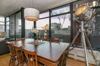 """Photo 6: 803 128 W CORDOVA Street in Vancouver: Downtown VW Condo for sale in """"WOODWARDS W43"""" (Vancouver West)  : MLS®# R2241482"""