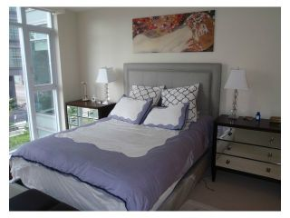 Photo 7: # 403 1205 W HASTINGS ST in Vancouver: Coal Harbour Condo for sale (Vancouver West)  : MLS®# V1014869