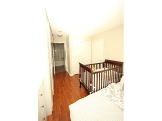 """Photo 6: 1101 7063 HALL Avenue in Burnaby: Highgate Condo for sale in """"EMERSON"""" (Burnaby South)  : MLS®# V971763"""