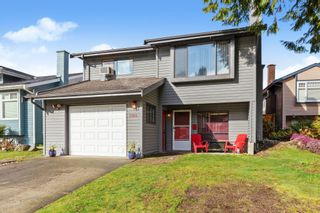"""Photo 1: 1182 ESPERANZA Drive in Coquitlam: New Horizons House for sale in """"NEW HORIZONS"""" : MLS®# R2555181"""