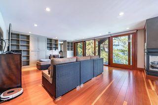 Photo 19: 5772 SUNSHINE FALLS Lane in North Vancouver: Woodlands-Sunshine-Cascade House for sale : MLS®# R2613401
