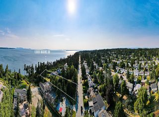"""Photo 6: 13808 MARINE Drive: White Rock Land for sale in """"Marine Drive Waterfront"""" (South Surrey White Rock)  : MLS®# R2611057"""