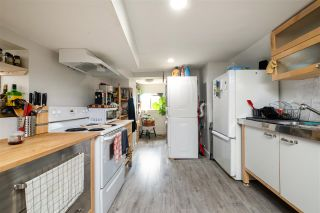 Photo 26: 3222 E GEORGIA STREET in Vancouver: Renfrew VE House for sale (Vancouver East)  : MLS®# R2503220