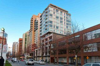 """Photo 38: 604 1252 HORNBY Street in Vancouver: Downtown VW Condo for sale in """"PURE"""" (Vancouver West)  : MLS®# R2552588"""