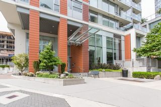 """Photo 1: 1505 1351 CONTINENTAL Street in Vancouver: Downtown VW Condo for sale in """"Maddox"""" (Vancouver West)  : MLS®# R2589792"""