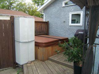 Photo 14: 115 Worthington Avenue in WINNIPEG: St Vital Residential for sale (South East Winnipeg)  : MLS®# 1118747