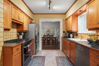 Photo 13: 1993 QUILCHENA Crescent in Vancouver: Quilchena House for sale (Vancouver West)  : MLS®# R2531481